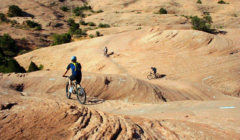 IMG_1884 Deserto de Moab: a capital mundial do MTB com 814km de trilhas!